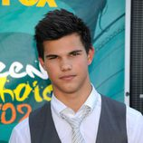 Taylor Lautner en los TCA 2009