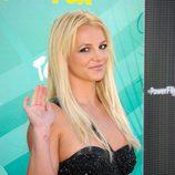 Britney Spears en los premios