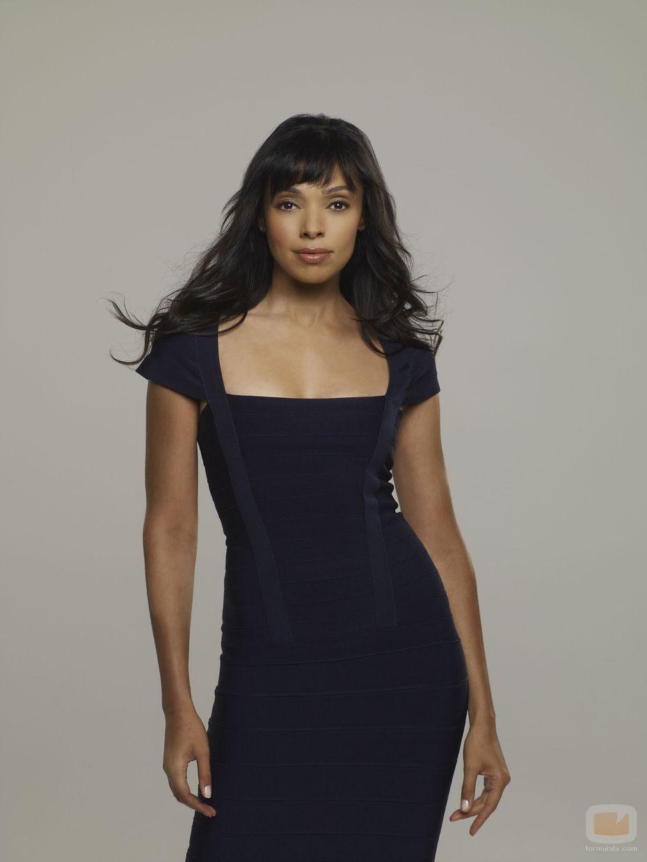 Tamara Taylor, la actriz más sexy del mundo en