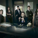 Quinta temporada de 'Bones'