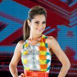 Cheryl Cole de 'The X Factor'