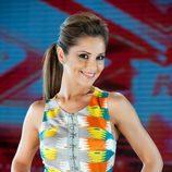 Cheryl Cole, juez de 'The X Factor'