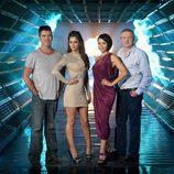 The X Factor: presenta su sexta edición