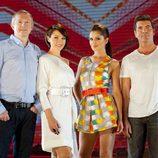Jurado de la sexta edición de The X Factor