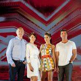 The X Factor: sexta edición