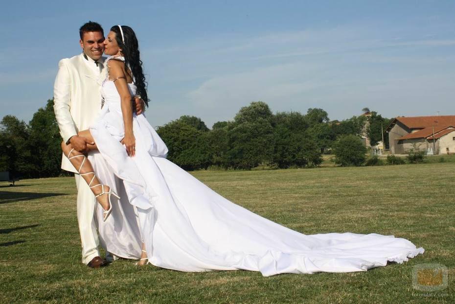 La primera boda de 'Granjero busca esposa': Fotos - FormulaTV