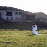Tito y Raquel ya son marido y mujer