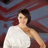 Dannii Minogue de 'The X Factor'