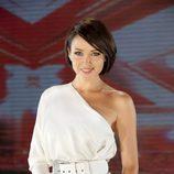 Dannii Minogue, juez de 'The X Factor'