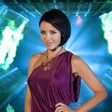 Dannii Minogue aparece en 'The X Factor'