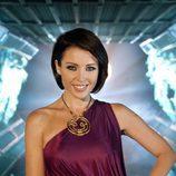 Dannii Minogue, la juez