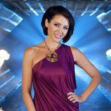 Dannii Minogue en 'The X Factor'