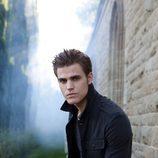 Paul Wesley es Stefan en la serie de 'The Vampire Diaries'