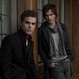 Los hermanos Salvatore