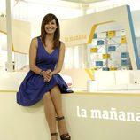 Mariló Montero, el rostro de las mañanas de La 1