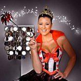 Mª Jesús Ruiz fue Miss España en 2004