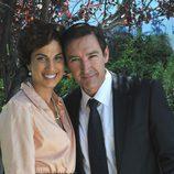 Toni Acosta y Ginés García Millán