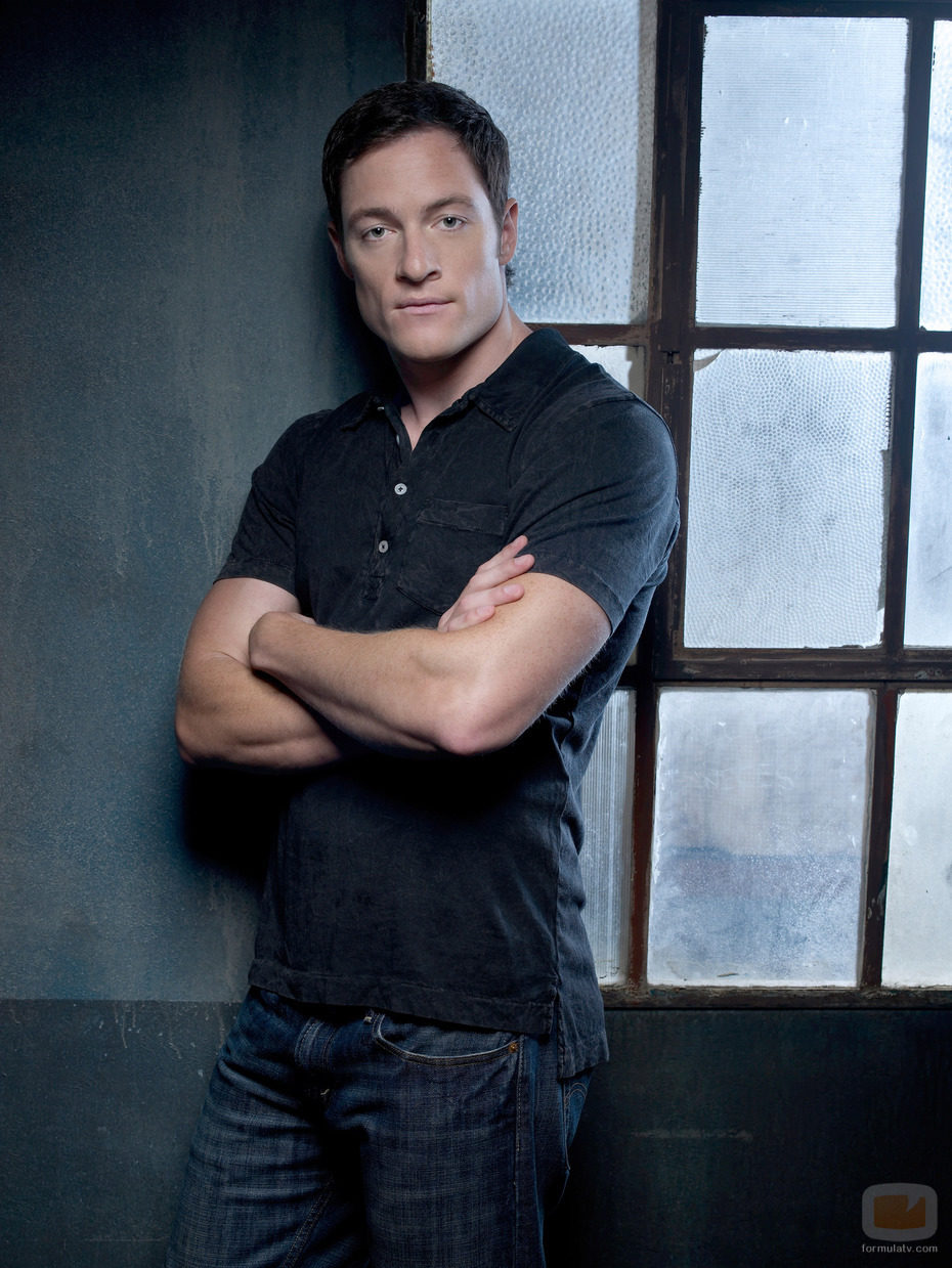 Tahmoh Penikett - Images Colection