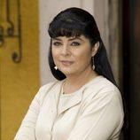 Victoria Ruffo en En nombre del amor