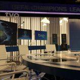 La Champions League en TVE