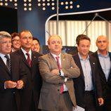 Presentación de la Champions League en TVE