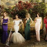 'Mujeres desesperadas': sexta temporada