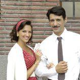 Ana Ruiz y Nacho Fresneda