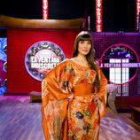 Pilar Rubio, presentadora de 'La ventana indiscreta'