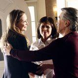 Sally Field y Calista Flockhart en 'Cinco hermanos'