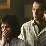 Sally Field llora en 'Cinco hermanos'