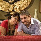 Roberto y Marina