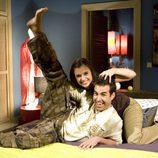 Sonia y Miguel