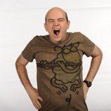 Jandro en una foto de promoción de 'El hormiguero'