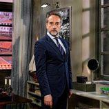 Gonzalo de Castro en la segunda temporada  de 'Doctor Mateo'