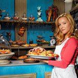 María Esteve en la segunda temporada de 'Doctor Mateo'