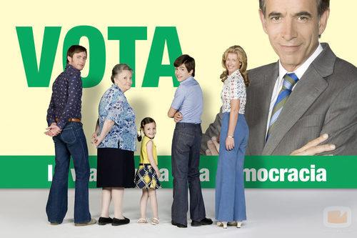 Vota Antonio Alcántara