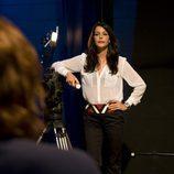 Marta García como Amanda Rojo