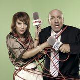 Lucha de cables en 'Los exitosos Pells'