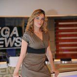 Carolina Bang es Marina Fernández en la serie de Cuatro, 'Los exitosos Pells'