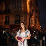 Úrsula Corberó en el FesTVal de Vitoria