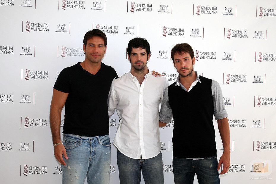 http://www.formulatv.com/images/fgaleria/12400/12406_rafael-amaya-miguel-angel-munoz-y-alejandro-albarracin.jpg