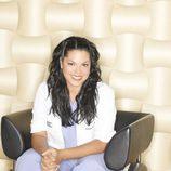 Callie Torres en la sexta temporada de 'Anatomía de Grey'