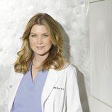 Ellen Pompeo es Meredith Grey