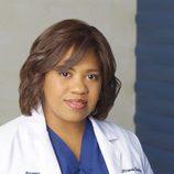 Chandra Wilson es Miranda Bailey en 'Anatomía de Grey'