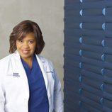 Chandra Wilson interpreta a la Dra Bailey en 'Anatomía de Grey'