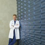 Eric Dane en la sexta temporada de 'Anatomía de Grey'