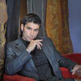 Álex García, José Moreno en 'Sin tetas no hay paraiso'