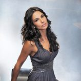 La actriz Xenia Tostado