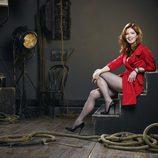 Dana Delany (Katherine Mayfair)