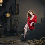 Dana Delany, sexta temporada